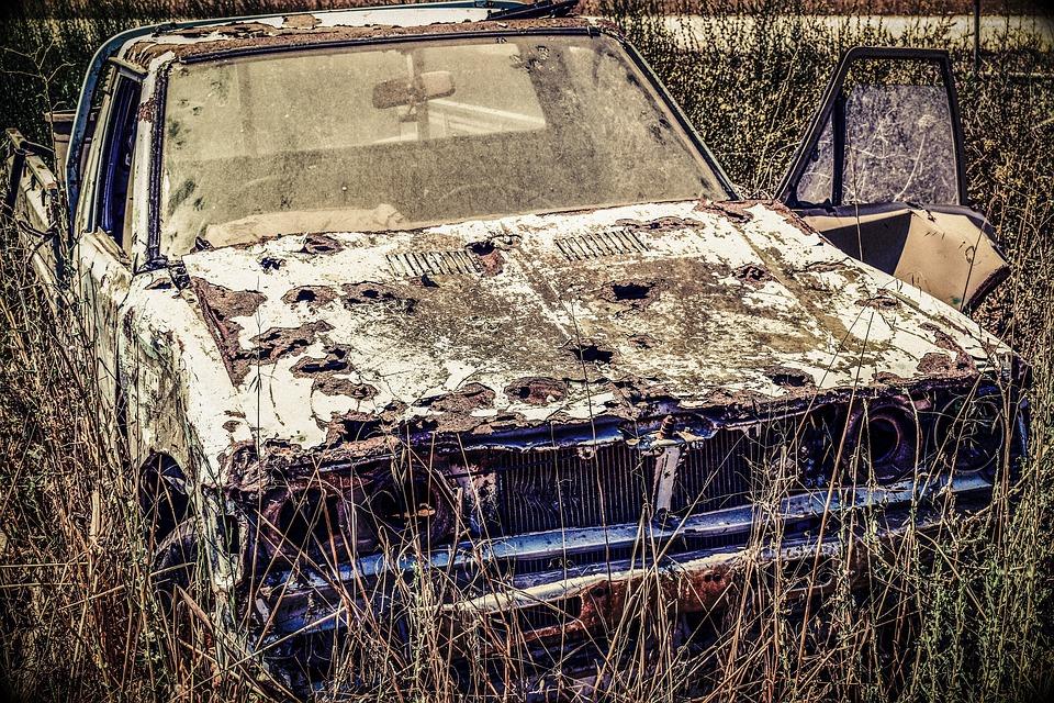 קונה רכבים לברזל, מכירת רכב לברזל