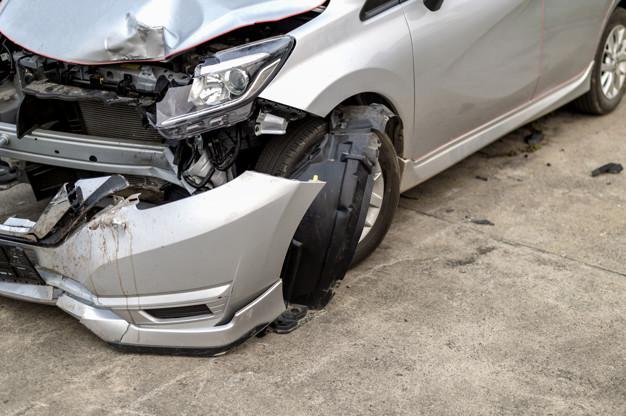 אחרי טוטאל לוס – מה אפשר לעשות עם רכב שירד מהכביש