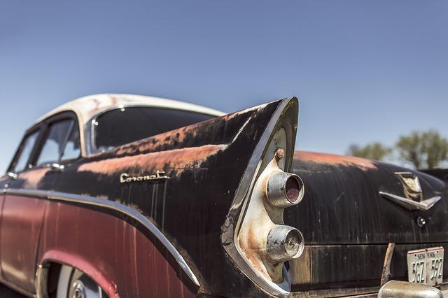 כמה זה שווה לי – כך תחשבו כמה שווים החלקים של הרכב הישן